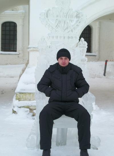 Олег Красоцкий