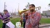 Jazz Dance Orchestra - Доброе утро на Первом Канале