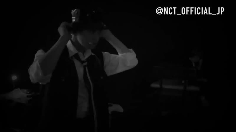 NCT 127 original movie - NCT - NCT127 - Ready - anation