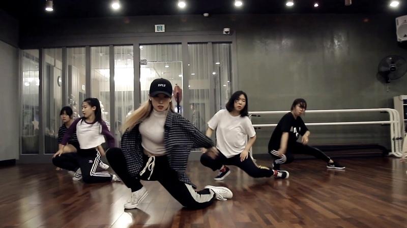 TroyBoi - Do You   choreography Lim Fox