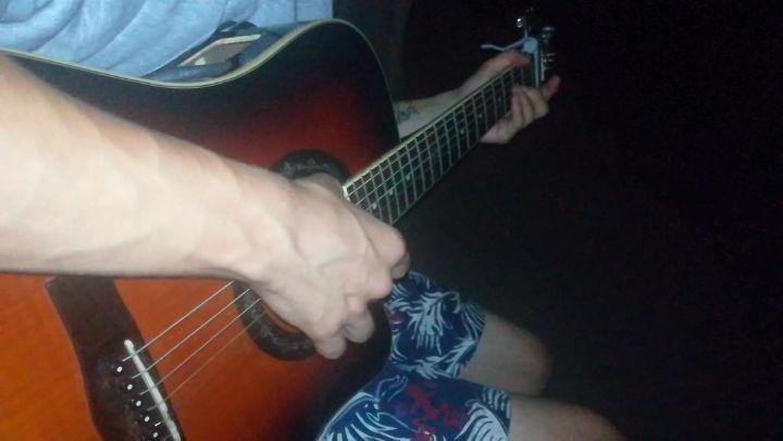 """EdSheeran Perfect Fingerstyle"""""""