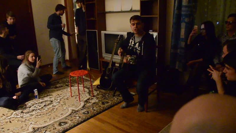 ИСТФАК TEA PARTY - Менделеевская 5