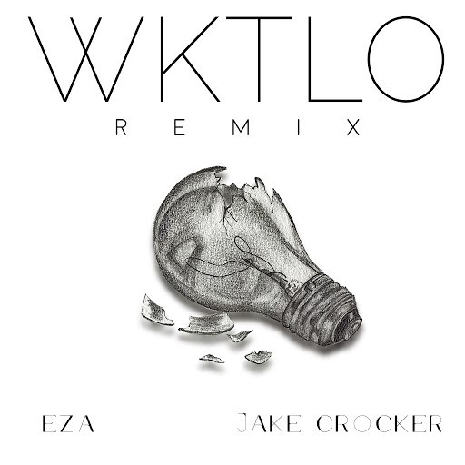 Eza альбом We Keep the Lights out (Jake Crocker Remix)