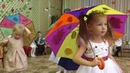 Утренник в детском саду Детям 4 5 лет Праздник осени в средней группе садика