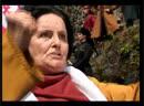 ქართლის დედა სიმონ ჩიქოვანი კითხულობს ნინო საკანდელიძე გადაღებულია 10 წლის წინ