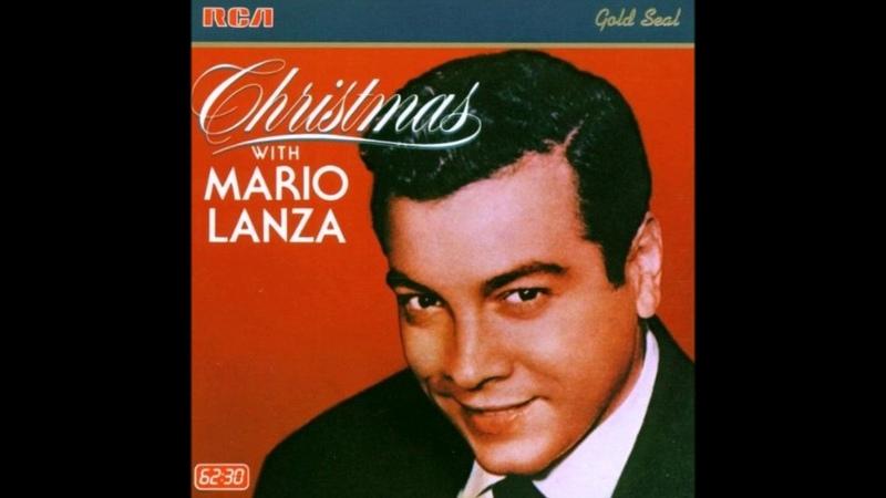 Марио Ланца - солнечный тенор из Филадельфии