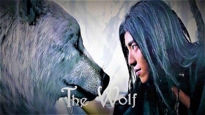 [OFFICIAL] The Wolf 狼殿下 || The Majesty Of Wolf || Upcoming Drama Chinese || Darren Wang Li Qin
