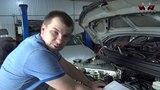 Hyundai Starex V8 3uz с ГБО. Крупное ТО спустя 80т.км.