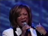 Patti LaBelle Somewhere over the raibow(live 2004)