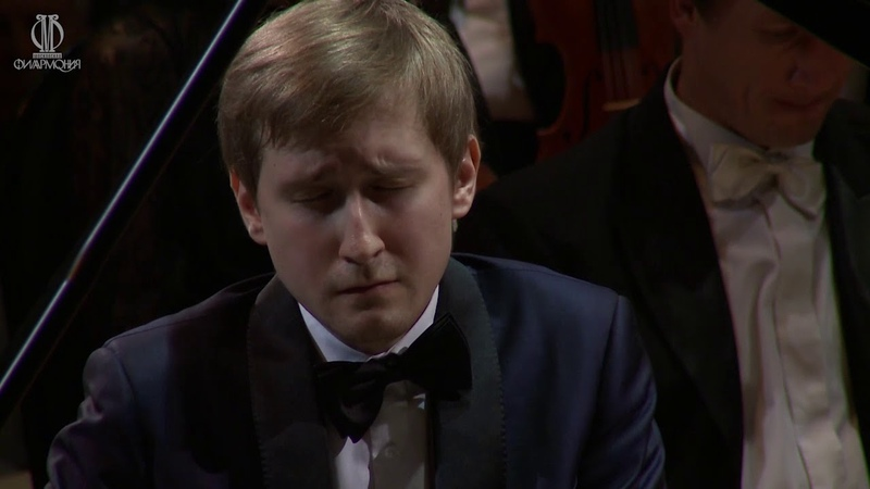 Dmitry Masleev Marcello-Bach, Adagio from Oboe Concerto d-moll