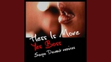 Yes Boss (Serge Devant Dub Mix)