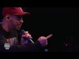 Mike Shinoda - Running From My Shadow (HD Radio Sound Space)