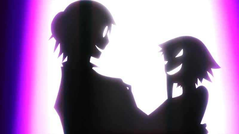 Soul eater - Marilyn Manson - Tainted love - Malevolent passion AMV