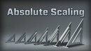 Modo Skills ~ Absolute Scaling