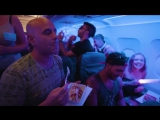 Tomorrowland 2018 Fly