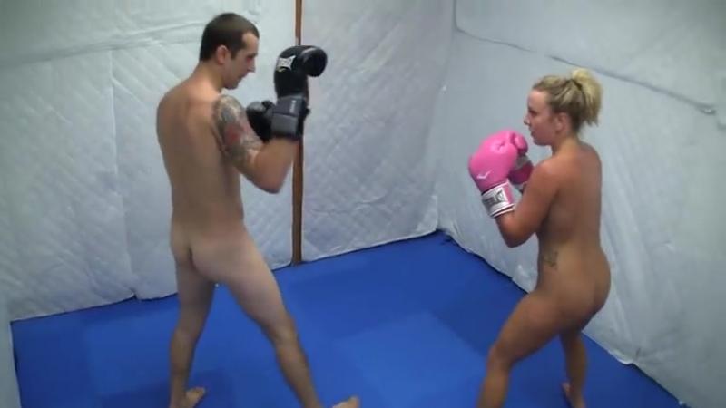 Nude Mixed Boxing » Freewka.com - Смотреть онлайн в хорощем качестве