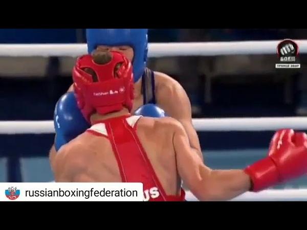 Илья Попов взял золото Олимпийских игр