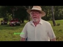 Howard The Alien in Jurassic Park