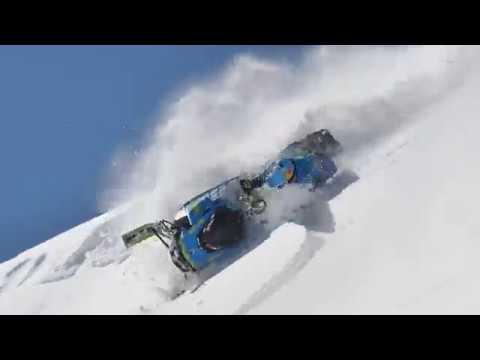 ергаки. snowmobile