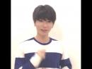 170526 Обновление инстаграма h nextboys @ Jongmin