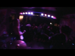 Illusion of Reality - Never Give Up (11.05.18 Rock Cafe)