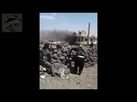 Syria Сирия Война в Сирии Последний минуты жизни игиловцев 18