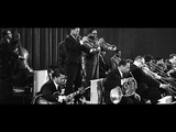 1-The Quincy Jones Big Band at The Alhambra, Paris. March 5,1960.First part.