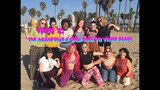 VLOG 2 the aquadolls &amp girli take on venice beach