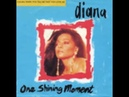 Diana Ross One Shining Moment