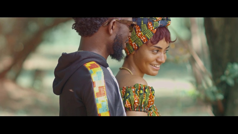 Bisa Kdei Asew Official Video