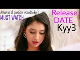 Answer of your all questions Kaisi yeh yariyan season 3 kyy3 manan manik nandini