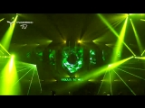Markus Schulz - Edonismo (Live on Transmission stage at Airbeat One Festival 2018)