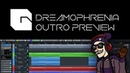 DREAMophrenia Outro Preview Djentstep Project in Cubase