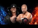 The Undertaker vs Triple H | Brock Lesnar vs Big Show Full Match Highlights HD