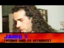 Sepultura - Sao Paulo 15.01.1994 (TV) Live Interview VIVA Metalla