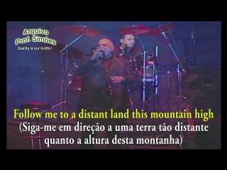 FOLLOW ME (DEMIS ROUSSOS) - LEGENDADO - HD