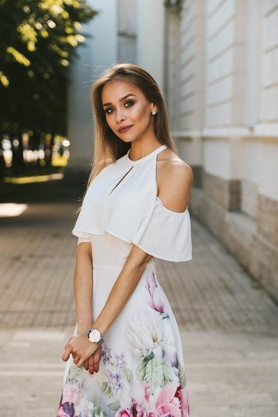 Динара Ябурова