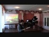 Лекция-концерт, посвященный жизни и творчеству Михаила Ивановича Глинки 08.05.2018 г.
