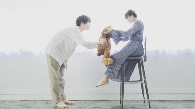 【ぶっきー&えてろ】お日様の中で ニア 踊ってみた【ぶきてろ】 sm32966878