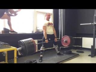 Тяга 295-305-330-345 кг.