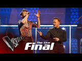 Olly Murs &amp Jimmy Balito - All Right Now (The Voice UK 2019)