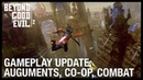 Beyond Good and Evil 2: New Gameplay Update - Augments, Vehicles, Co-Op, and Spyglass   Ubisoft [NA]