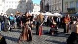 Польская народная музыка.MOV