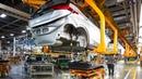 In Produktion | Der neue, elektrische Opel Ampera-e
