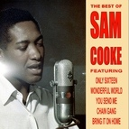 Sam Cooke альбом The Best Of