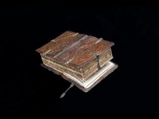 Книги-перевертыши - Старинные издания, которые можно читать с разных сторон