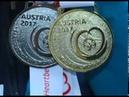 В Австрии прошла специальная Олимпиада