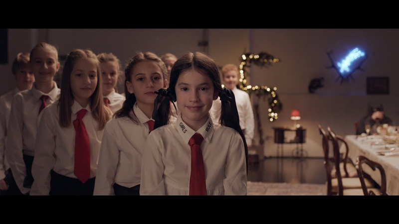 Laibach So Long Farewell Official video film