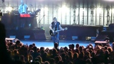 Keith Urban sings Parallel Lines at Grafitti U World Tour at the Blossom Music Center on 8-10-18