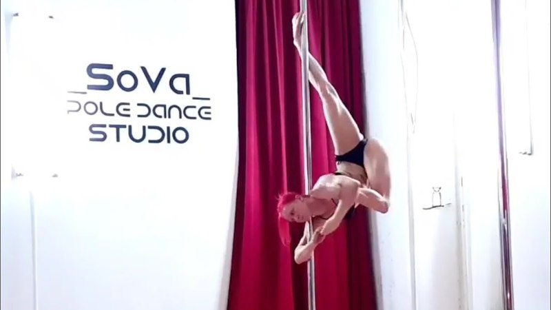 _SoVa_ Polecombo 113 Dinamic Pole Dance